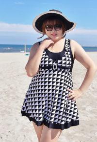 762c2da4c0387 Plus Size Women Swimwear 1525 (Up 12XL)